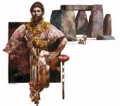 toppi - dolmen