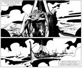 Nicholas Grisefoth 3 - drakkar