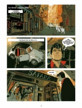 Dylan Dog - Zombies - planche  7