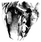 enfant dans la grotte