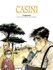 Couverture de Fragments de Casini