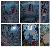 vignette de Hansel et Gretel