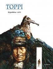 Couverture de Hypothèse 1492