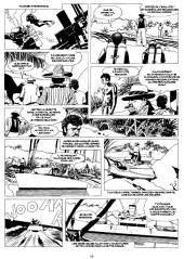 idole Africaine - planche 2