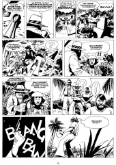 idole Africaine - planche 5