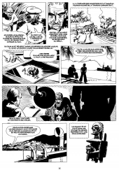 idole Africaine - planche 8