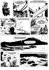 idole Africaine - planche 9
