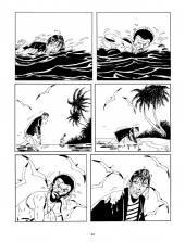 Ile lointaine - planche  34