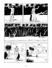 Ile lointaine - planche  35