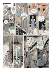 L'impossible machine - planche 41