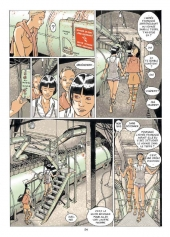 L'impossible machine - planche 54