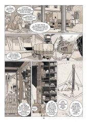 L'impossible machine - planche 62
