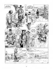 L'Indienne Blanche - planche  11
