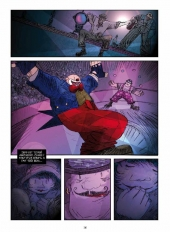 Jeff Clown -planche 16