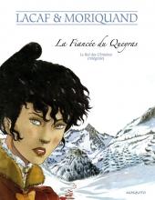 La fianc�e du Queyras (couverture)