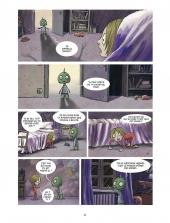 L'autre monde -  planche 11