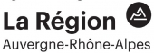 logo région AURA auvergne rhone alpes