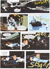 La longue nuit - planche 6
