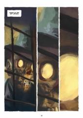 Nocturne Vénitien - planche  19