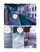 Nocturne Vénitien - planche  25