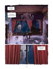 Nocturne Vénitien - planche  31