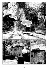 Une nuit avec Lovecraft - planche  13