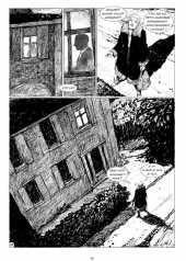 Une nuit avec Lovecraft - planche  14