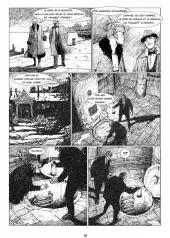 Une nuit avec Lovecraft - planche  59