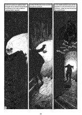 Une nuit avec Lovecraft - planche  60