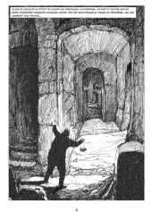 Une nuit avec Lovecraft - planche  61