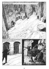 Une nuit avec Lovecraft - planche  63