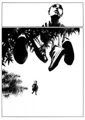 Les pédés - planche 68