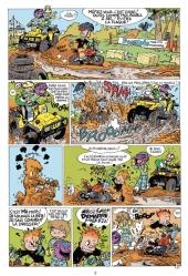 Les Pixels et les robots - page 3