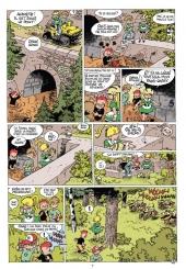 Les Pixels et les robots - page 5