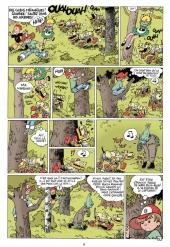 Les Pixels et les robots - page 6