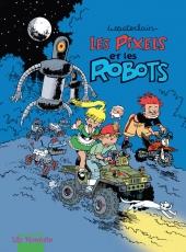 Les pixels et les robots
