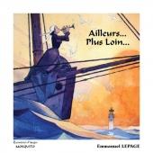 Couverture provisoire Lepage - raconteur d'images