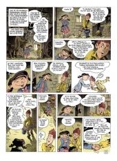 Réfugiée en Chartreuse - planche  2