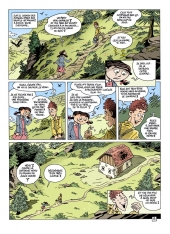 Réfugiée en Chartreuse - planche  3