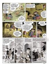 Réfugiée en Chartreuse - planche  4