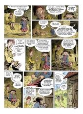 Réfugiée en Chartreuse - planche  5
