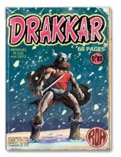 ROA - Drakkar