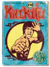 ROA - Krikitu (Bruce Lee)