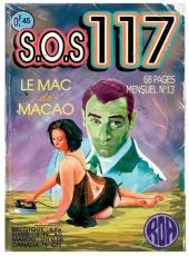 ROA -  SOS 117 (Jean Dujardin)