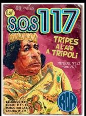 ROA - SOS 177 (Kadafi)