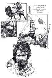 Thor Heyerdhal