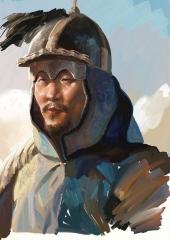 Vent Mongol - 8