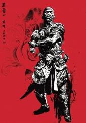 Vent Mongol -  6