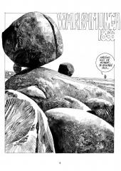 Warramunga - planche 1