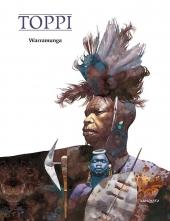 Couverture de Warramunga